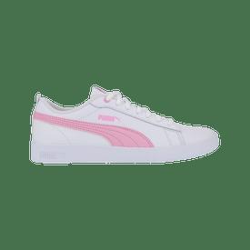 Zapato-Puma-Casual-Smash-v2-Leather-Mujer