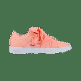 Zapato-Puma-Casual-Smash-Buckle-Mujer