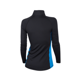 Sudadera-Under-Armour-Fitness-ColdGear-Graphic-Mujer