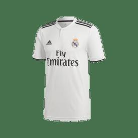 Jersey-Adidas-Futbol-Real-Madrid-Local-Fan-18-19