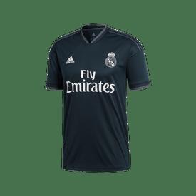Jersey-Adidas-Futbol-Real-Madrid-Visita-Fan-18-19
