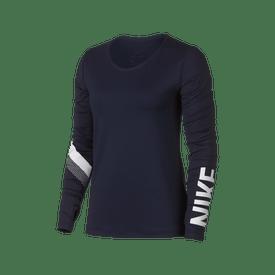 Playera-Nike-Fitness-Pro-Warm-Mujer