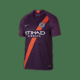 Jersey-Nike-Futbol-Manchester-City-Tercero-Fan-18-19