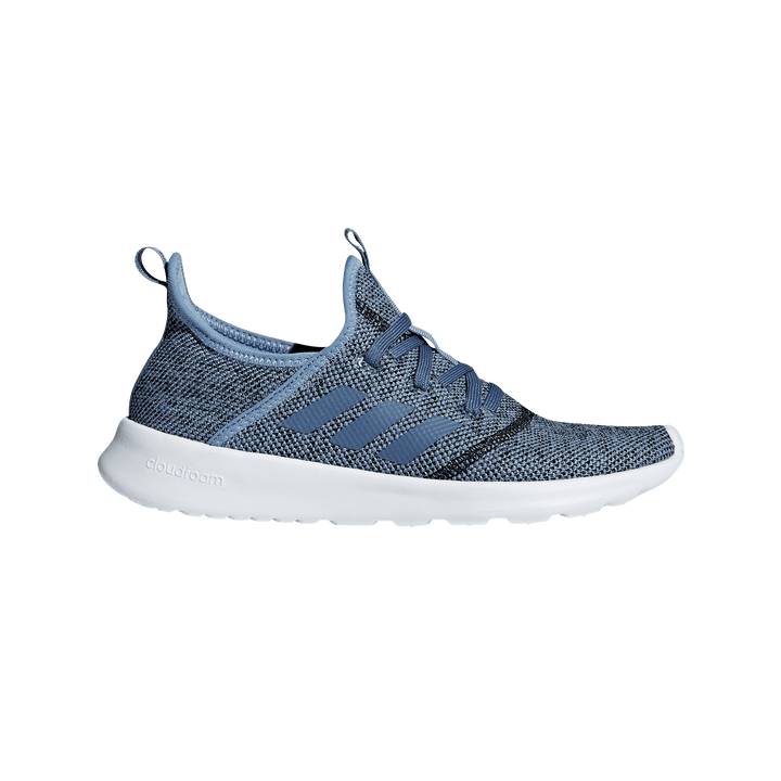 896d00fe6c7 Zapato Adidas Casual Cloudfoam Pure Mujer - martimx