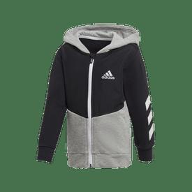 Chamarra-Adidas-Fitness-Comfi-TT-Niño