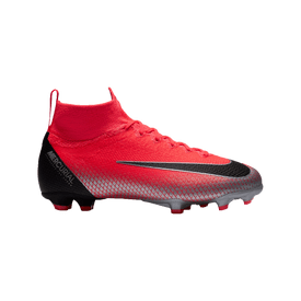 Zapato-Nike-Futbol-Mercurial-Superfly-360-Elite-CR7-FG-Niño