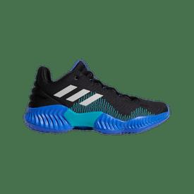 e603c979353 New Zapato Adidas Basquetbol Pro Bounce 2018 Low