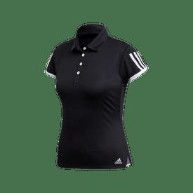 Polo-Adidas-Tenis-3-Stripes-Club-Mujer