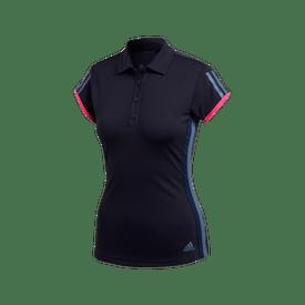 Polo-Adidas-Tenis-3-Franjas-Club-Mujer