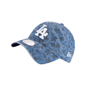 Gorra-New-Era-MLB-9TWENTY-Los-Angeles-Dodgers-Mujer