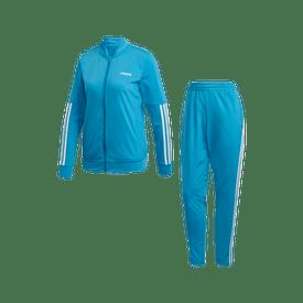 Conjunto-Deportivo-Adidas-Fitness-3-Stripes-Track-Suit-Mujer