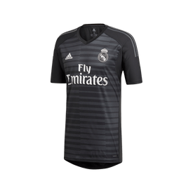 Jersey-Adidas-Futbol-Real-Madrid-Portero-Local-Fan-18-19