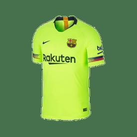 Jersey-Nike-Futbol-FC-Barcelona-Visita-Pro-18-19