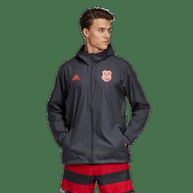 Chamarra-Adidas-Futbol-FC-Flamengo-Windbreaker-18-19