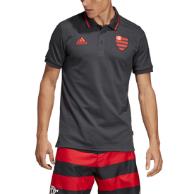 Polo-Adidas-Futbol-Flamengo-18-19