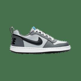 Zapato-Nike-Casual-Court-Borough-Low-Niño