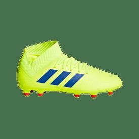 Zapato-Adidas-Futbol-Nemeziz-18.3-FG-Niño