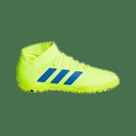 Zapato-Adidas-Futbol-Nemeziz-18.3-TF-Niño