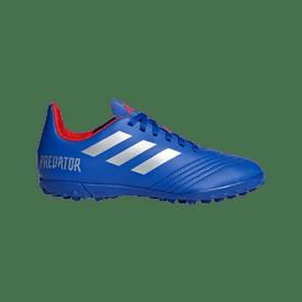 Zapato-Adidas-Futbol-Predator-19.4-TF-Niño