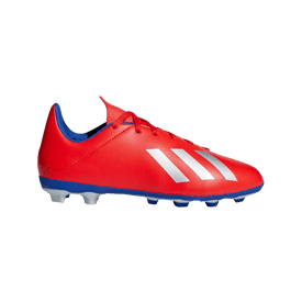 Zapato-Adidas-Futbol-X-18.4-FxG-Niño