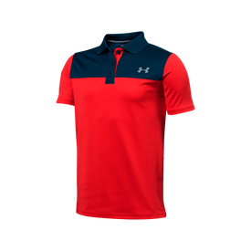 Polo-Under-Armour-Golf-Performance-Blocked-Niño