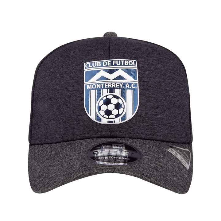 587bad8cdcc09 Gorra New Era Futbol Rayados - Talla  CH-MD