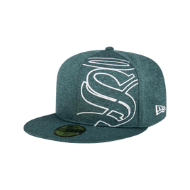 Gorra-New-Era-Futbol-59FIFTY-Santos