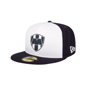 Gorra-New-Era-Futbol-59Fifty-Rayados