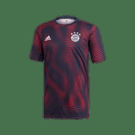 Jersey-Adidas-Futbol-Bayern-Munich-Entrenamiento