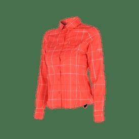 Camisa-Columbia-Campismo-Silver-Ridge-ML-Mujer