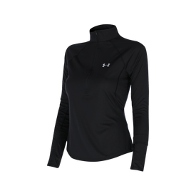 Sudadera-Under-Armour-Correr-Speed-Stride-1-2-Zip-Pullover-Mujer