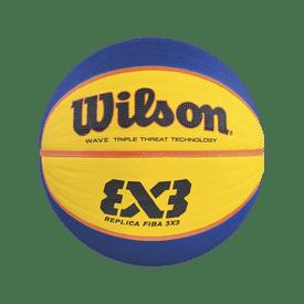 Balon-Wilson-Basquetbol-Replica-FIBA-3x3