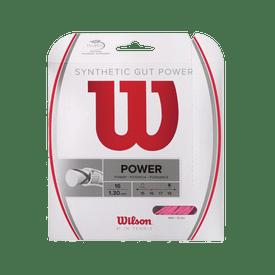 Cuerda-Wilson-Tenis-Synthetic-Power-Mujer