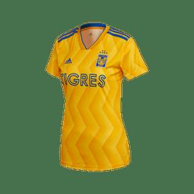 Jersey-Adidas-Futbol-Tigres-Local-Fan-18-19-Mujer