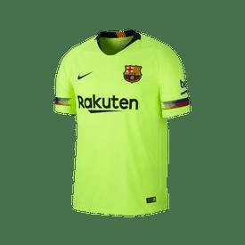 Jersey-Nike-Futbol-FC-Barcelona-Visita-Fan-18-19