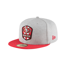 Gorra-New-Era-NFL-59FIFTY-San-Francisco-49ers-Draft