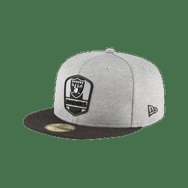 Gorra-New-Era-NFL-59FIFTY-Oakland-Raiders