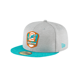 Gorra-New-Era-NFL-59FIFTY-Miami-Dolphins