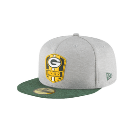 Gorra-New-Era-NFL-59FIFTY-Green-Bay-Packers