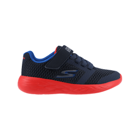 Zapato-Skechers-Casual-GOrun-600-Niño
