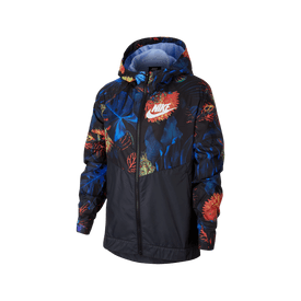 Chamarra-Nike-Casual-Sportswear-Windrunner-Niña