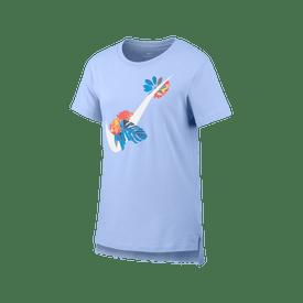 Playera-Nike-Casual-Sportswear-Niña