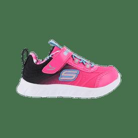 Zapato-Skechers-Casual-Mini-Dazzler-Bebe