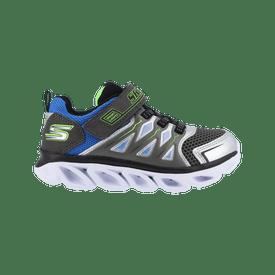 Zapato-Skechers-Casual-Hypno-Flash-3.0-Niño