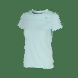 Playera-Puma-Correr-Short-Sleeve-Mujer