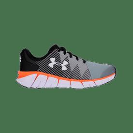 Zapato-Under-Armour-Casual-GS-Level-Scramjet-Niño
