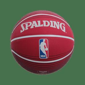 Balon-Spalding-NBA-Logoman