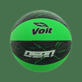 Balon-Voit-Basquetbol-Neon-Niño