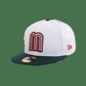 Gorra-New-Era-Futbol-59FIFTY-Mexico