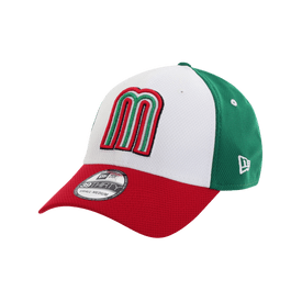Gorra-New-Era-Futbol-39THIRTY-Mexico